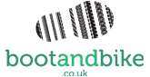 Boot And Bike logo