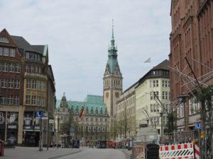 The Neo-Renaissance Radhaus