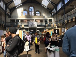 The Briggait: Glasgow's wonderful Victorian fish market