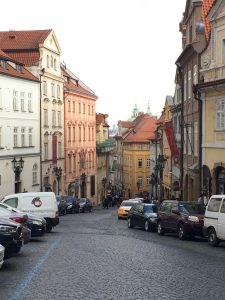 Hradcany, Prague
