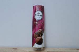 Those delicious Dutch chocolates